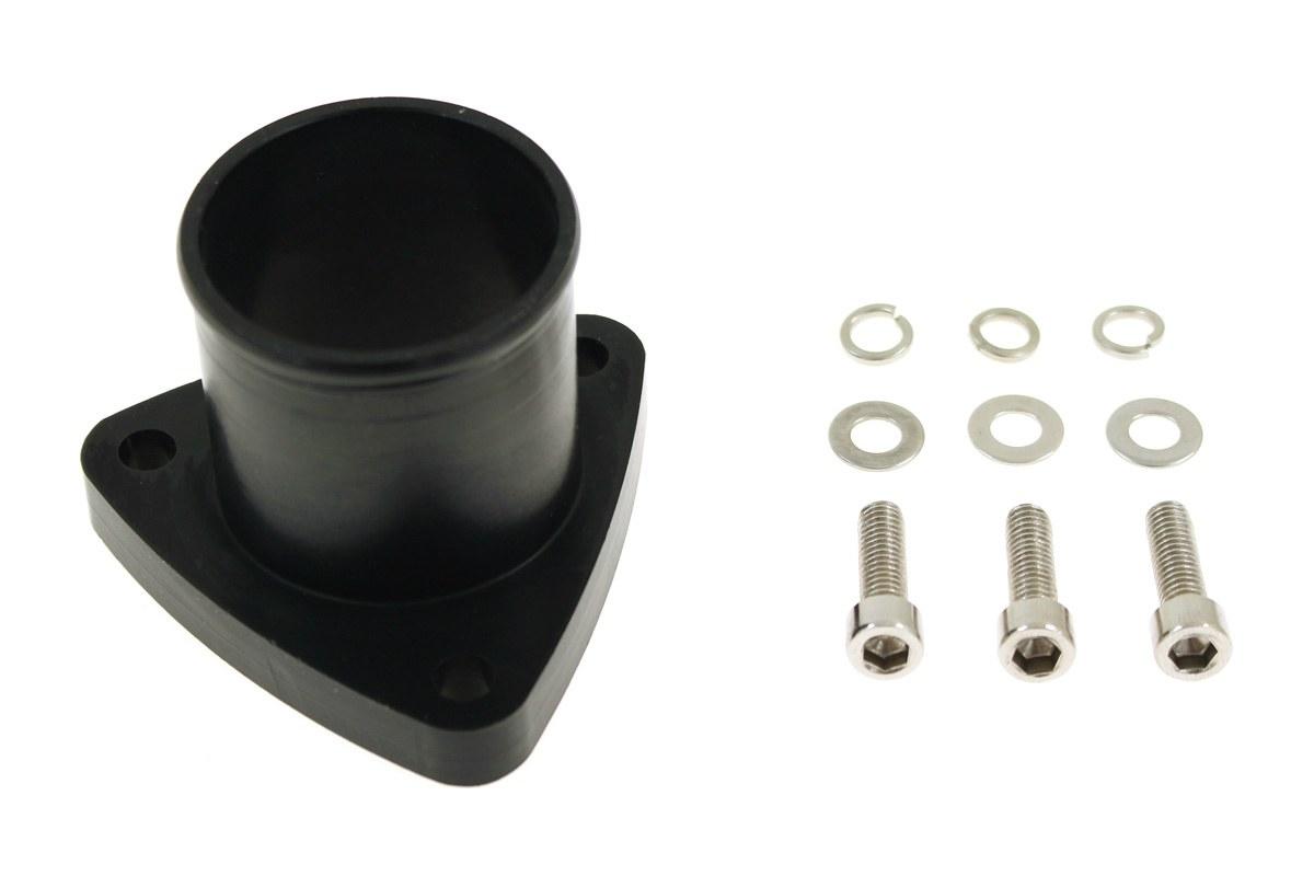 Flansza turbiny Nissan SR20DET S13 S14 S15 / GT28 / GT28RS - GRUBYGARAGE - Sklep Tuningowy